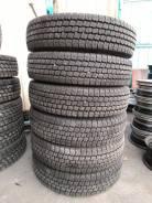 Toyo. Зимние, без шипов, 2012 год, износ: 5%, 6 шт
