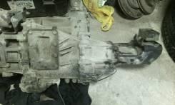 Раздаточная коробка. Mitsubishi Delica Двигатель 6G72