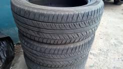 Dunlop Grandtrek PT2. Летние, 2015 год, износ: 20%, 4 шт