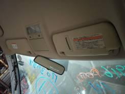 Козырек солнцезащитный. Toyota Mark X, GRX120