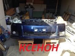 Ноускат. Toyota Wish, ANE11, ANE10, ZNE10, ZNE14, ANE10G, ZNE14G, ZNE10G, ANE11W Двигатели: 1ZZFE, 1AZFSE, D4, 1AZFE