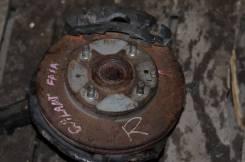 Диск тормозной. Mitsubishi Galant, EA1A