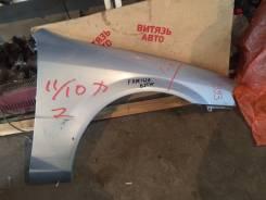 Крыло. Mazda Familia, BJ5W