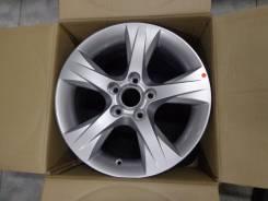 Диски колесные. Hyundai Solaris Hyundai i40 Hyundai Elantra