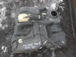 Бак топливный. Nissan Pulsar, FNN15 Двигатели: GA15DE, GA16DE