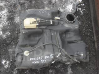 Бак топливный. Nissan Pulsar, FNN15 Двигатели: GA16DE, GA15DE
