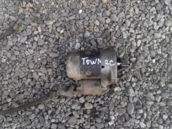 Стартер. Toyota: Vista, Town Ace Truck, Lite Ace, Camry, Town Ace, Lite Ace Truck Двигатели: 2CT, 2C, 3CT