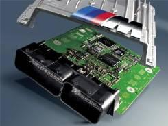 Ремонт, профилактика блока управлением двигателем