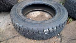Dunlop Graspic DS1. Зимние, без шипов, 2013 год, износ: 10%, 1 шт