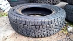 Bridgestone Blizzak MZ-01. Зимние, без шипов, 2009 год, износ: 5%, 1 шт