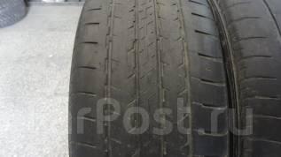 Dunlop SP Sport 7000. Летние, 2011 год, износ: 50%, 2 шт