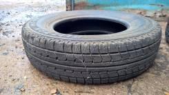Bridgestone Blizzak MZ-02. Зимние, без шипов, 2012 год, износ: 5%, 1 шт