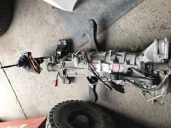 Механическая коробка переключения передач. Subaru Legacy, BP5 Двигатель EJ20X