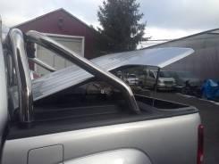 Крышка кузова. Volkswagen Amarok