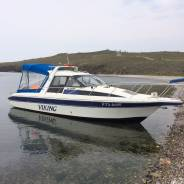 Yamaha FR-26. Год: 1996 год, длина 9,00м., двигатель подвесной, 250,00л.с., бензин