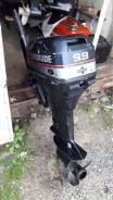 Evinrude. 10,00л.с., 2х тактный, бензин, нога S (381 мм), Год: 2004 год
