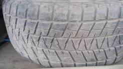 Bridgestone Blizzak DM-V2. Зимние, без шипов, 2011 год, износ: 30%, 2 шт. Под заказ