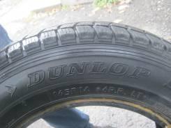 Dunlop. Зимние, 2011 год, износ: 50%, 4 шт