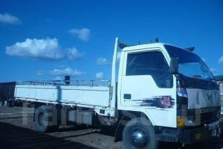 Mitsubishi Canter. Продается грузовик Мицубиси Кантер 3-х тонник, 4 210 куб. см., 3 500 кг.