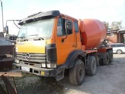 Ssangyong. Продам миксер в Иркутске, 340 000 куб. см., 9 000,00куб. м.