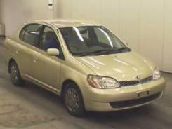 Toyota Platz. NCP12