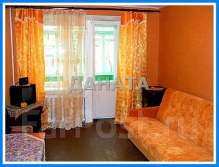 1-комнатная, улица Гризодубовой 41. Борисенко, агентство, 33 кв.м.