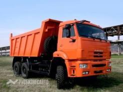 Камаз 6522. , 12 000 куб. см., 19 000 кг.