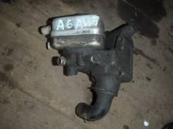 Теплообменник. Audi A6, C5