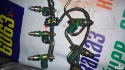 Инжектор. Nissan Cefiro Двигатель VQ25DD