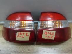 Стоп-сигнал. Toyota Corolla, AE110