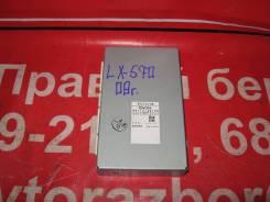 Блок управления Toyota LAND Cruiser UZJ200,Lexus LX570 86112-30100