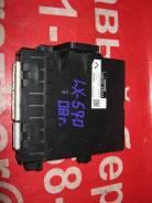 Блок управления кондиционером Lexus LX 570 88650-60E50