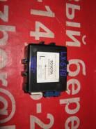 Блок управления стеклоочистителем Toyota Land Cruiser 200 85943-60050