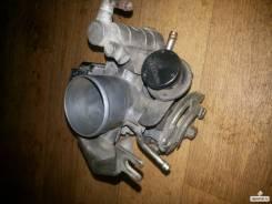 Заслонка дроссельная. Toyota Sprinter Carib, AE95G Двигатель 4AFE