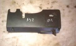 Панель рулевой колонки. Nissan Cefiro, A32