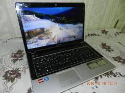 "eMachines G640G. 17.3"", 2 100,0ГГц, ОЗУ 3072 Мб, диск 500 Гб, WiFi, аккумулятор на 1 ч."