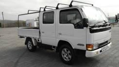 Nissan Atlas. Продам Двухкабинник 4 ВД, 3 200 куб. см., 1 500 кг.