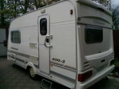 Lunar. Продам дом на колёсах (кэмпер) Clubman 400-2, 2002 г. в.