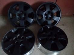 Storm Wheels. x15, 5x100.00, ET48