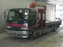 Isuzu Forward. Unic 500, 7 120 куб. см., 8 000 кг. Под заказ