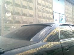 Спойлер на заднее стекло. Toyota Chaser, GX100, LX100, SX100, JZX100 Двигатели: 1GFE, 4SFE, 1JZGE, 2LTE, 1JZGTE