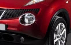 Ободок фары. Nissan Juke