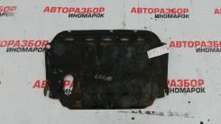 Защита двигателя железная Kia Cerato 2 (TD) 2009-2013г