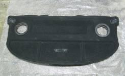 Полка багажника. Audi 80