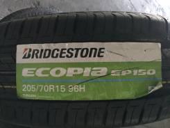Bridgestone Ecopia. Летние, без износа, 4 шт