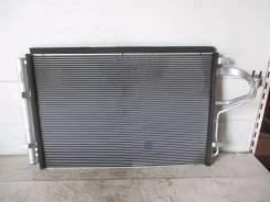 Радиатор кондиционера. Kia cee'd Kia Rio Двигатель G4FA