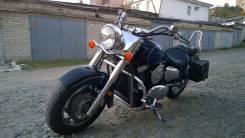 Kawasaki VN Vulcan 1600 Classic. 1 600 куб. см., исправен, птс, без пробега