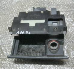 Пепельница. Audi 80