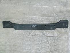 Накладка багажника. Audi 80