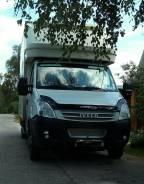 Iveco Daily. Продам ивеко дейли грузовой фургон 2009 года., 3 000куб. см., 3 000кг., 4x2